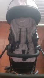Carrinho de bebê, em ótimo estado e num preço  acessível