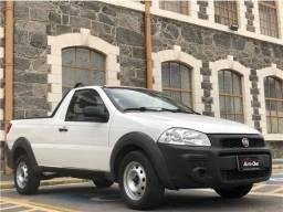 Título do anúncio: Fiat Strada 1.4 MPI WORKING CS 8V FLEX 2P MANUAL