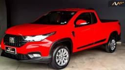 Título do anúncio: Fiat STRADA FREEDOM CS 1.3 FLEX MANUAL