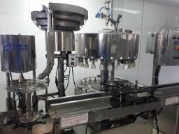 Maquina de Envase de água mineral