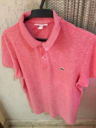 Camisa Polo Lacoste original Nova Promoção