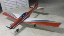 Aeromodelo águia glow SOMENTE VENDA