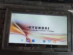 Tablet Hyundai maestro hdt 9433l LEIAM TODO O ANÚNCIO