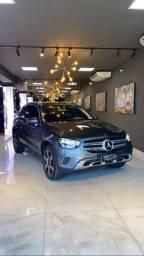 Título do anúncio: Mercedes-Benz GLC 220D OFF-ROAD 9G-TRONIC 2020,Configuração Linda, Impecável