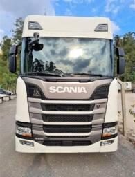 Scania R 450 à venda