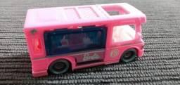 Hot Wheels Barbie Dream Camper (Carro da Barbie)