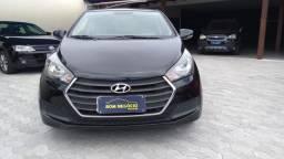 Hyundai Hb20 Hatch 1.0 Completo Semi Novo 2017
