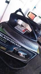 Ferro Black+decher