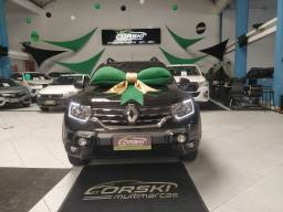 Renault Duster Iconic 1.6 Automática CVT Kit Outsider 2021