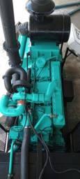 Gerador Diesel 350 KVA