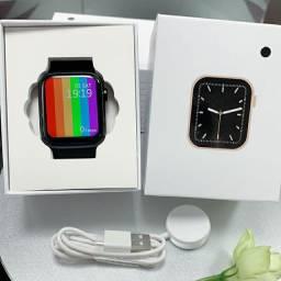 Relógio Inteligente Smart Iwo w46