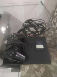 PlayStation 2 BLOQUEADO