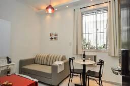 Apartamento à venda com 1 dormitórios em Botafogo, Rio de janeiro cod:20981