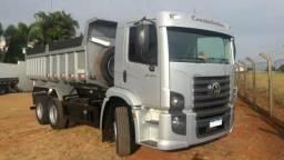 Título do anúncio: Caminhão vw 24250
