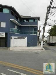 Casa para alugar no bairro Parque Ribeiro de Lima - Barueri/SP