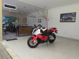 MOTOCICLETA BMW S 1000RR