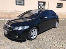 Honda New Civic 2010