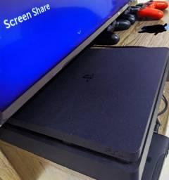 Vendo PS4 1 TB