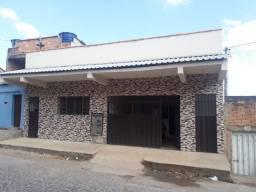 Casa 2 quartos, Justinopolis, Ribeirão das Neves
