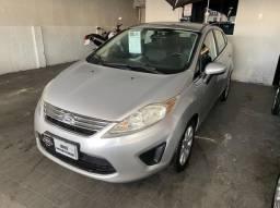 New Fiesta Sedan 1.6 - 2011