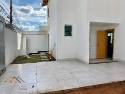 Casa com 3 quartos sendo 01 suite à venda, 98 m² por R$ 595.000 - Planalto - Belo Horizont