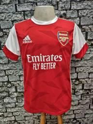 Camisa do Arsenal (P)