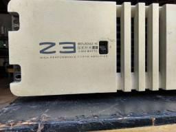 Amplificador Studio R - Z-3