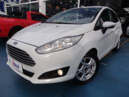 Ford New Fiesta 1.6 SE Completo Impecavel