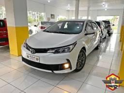 Título do anúncio: Corolla XEI - 2019 - Único Dono - Automático (CVT)