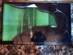 Tv Sony bravia 55 polegadas 3d
