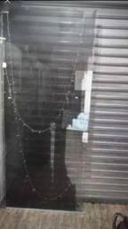 Vendo porta de vidro temperado