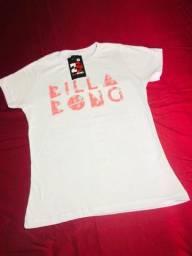 Título do anúncio: Camiseta Feminina Billabong