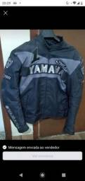 Jaqueta Yamaha
