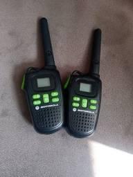 Título do anúncio: Radinho da Motorola 120.