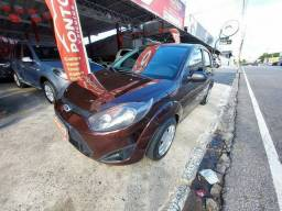 Ford Fiesta Hatch 2011 Completo