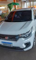 Fiat Mobi COM PARCELAS