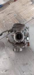 Carburador Factor 125