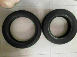 Lead 110 pneus