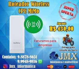 Roateador Wireless WOM 5A!!