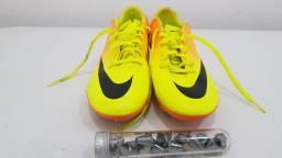 Chuteira Nike Mercurial Campo 2014 tam 38/39