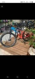Bicicleta Oggi Agile