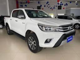 Toyota Hilux SRX 17/17