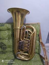 Título do anúncio: Tuba St Petesburgo original