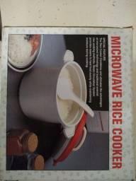 Panela pra Cozinhar no microondas