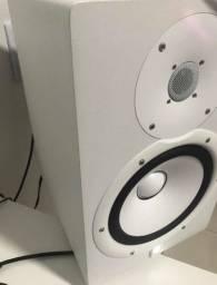 Monitor de Referência Yamaha Hs8 Branco .