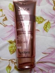 Shampoo Eudora siage nutri rosé