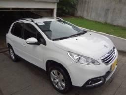 Peugeot 2008 Allure 1.6 2017 Oferta R$ 49.992,00