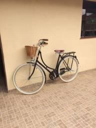 Bicicleta Echo Vintage