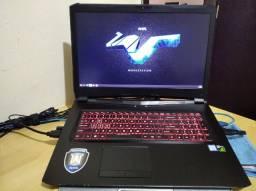 Notebook Workstation Avell G1746mx Fullrange