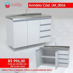 Armário Cód.LM_0034